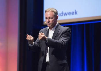 Conférenciers de la Cloud Week Paris