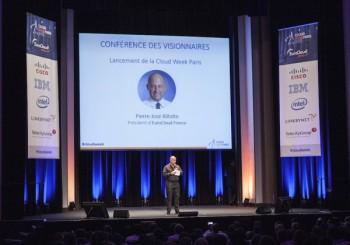Conférence des visionnaires