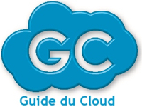 Logo Guide Cloud